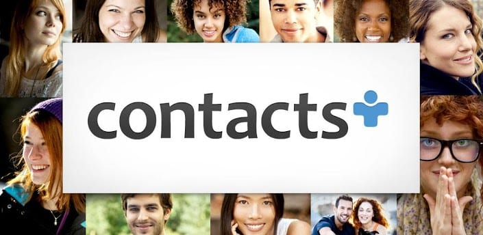 Contacts+ – Contact App
